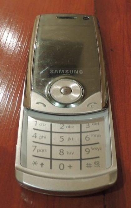 SGH-U700